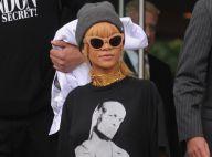 Look de la semaine : Rihanna et Jessica Alba, stars chic et urbaines