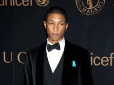 Pharrell Williams bientôt papa !