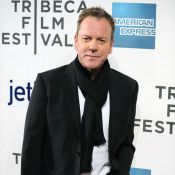 Kiefer Sutherland : Un ''jeune homme en colère'' taclé par une actrice de 24