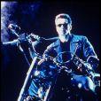 Arnold Schwarzenegger dans Terminator 2.