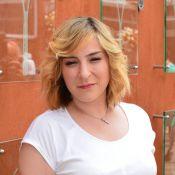 Marilou Berry : ''J'ai perdu 25 kilos... Être grosse, c'est chiant !''
