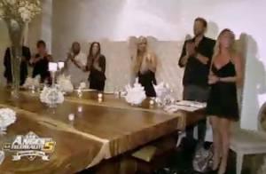 Les Anges de la télé-réalité 5 : Abandonné par Aurélie, Benjamin veut partir