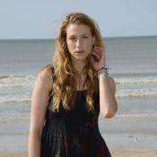 Cabourg: Marie de Villepin rebelle à souhait au côté de la belle Helena Noguerra