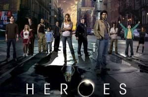 VIDEO EXCLUSIVE : Un 'Heroes' vous donne rendez-vous sur Purepeople.com !