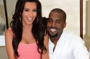 Kim Kardashian, maman d'une petite fille : Heureuse et soutenue par ses proches