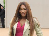 Serena Williams s'en prend à une victime de viol, ses propos créent la polémique