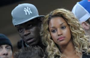 Mario Balotelli dément son futur mariage, sa belle Fanny s'exhibe au Brésil