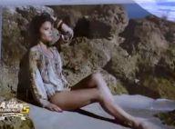Les Anges de télé-réalité 5 : Capucine égérie sexy, Aurélie fond en larmes !