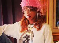 Rihanna : Elle fume dans un coffee shop et souhaite légaliser la marijuana