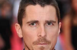 Christian Bale, alias Batman, accusé de coups et blessures !