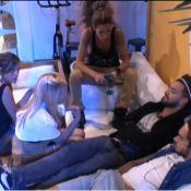 Secret Story 7 : Alexia fait une grosse crise de jalousie à Vincent, choqué