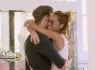 Les Anges de la télé-réalité 5 : Geoffrey quitte l'aventure, Vanessa en larmes