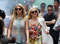 Cameron Diaz et Kate Upton : Blondes, complices, ultrasexy et divines