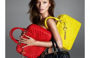 Kate Moss : Brune et nue, elle domine encore le milieu de la mode
