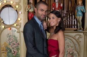 Tony Parker et Axelle fiancés ? Le basketteur sème le trouble...
