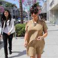 Tendance bijou : le collier plastron XXL à adopter comme Kim Kardashian