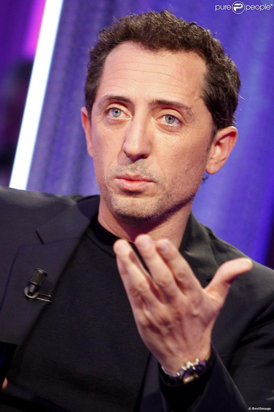 gad elmaleh en 2012. Black Bedroom Furniture Sets. Home Design Ideas