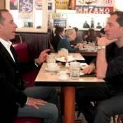 Gad Elmaleh et son idole Jerry Seinfeld : Le plein de clichés et d'humour