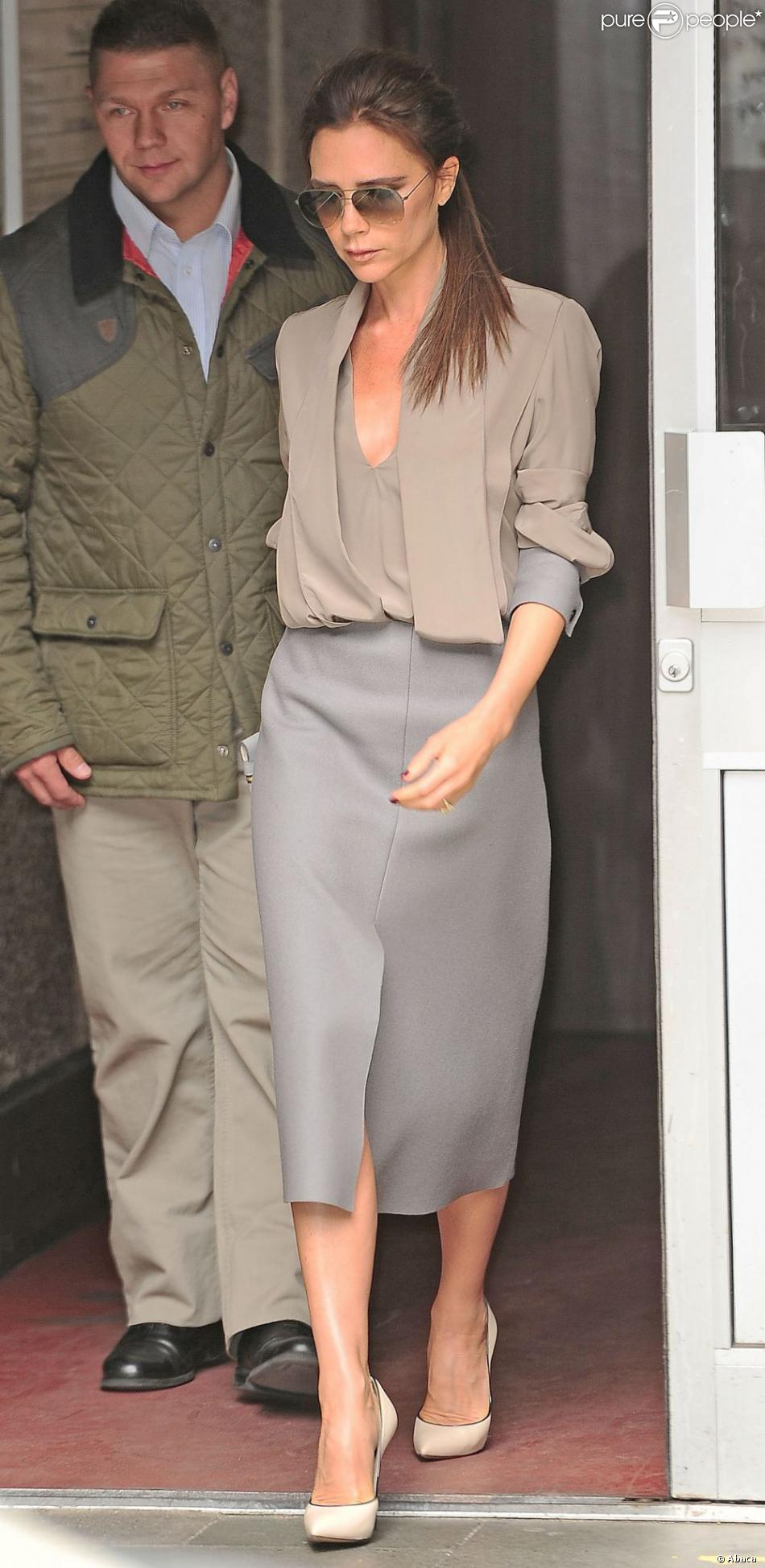 Who is David Wdw fashion and style victoria beckham