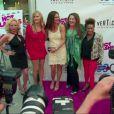 """Brooke Shields à l'avant-première de son film """"The Hot Flashes"""" à Los Angeles, le 27 juin 2013."""