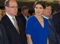 Charlotte Casiraghi : Chic et rayonnante, elle éblouit avec sa mère à Monaco