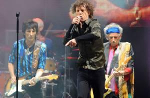 Rolling Stones : Premier concert historique à Glastonbury