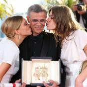 La Vie d'Adèle : Pourquoi le sulfureux film n'ira pas aux Oscars 2014...