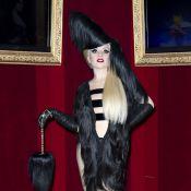 Lady Gaga : L'icône extravagante fait son entrée au musée Grévin !