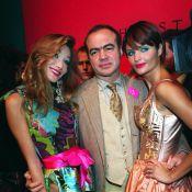 Carla Bruni se confie à Helena Christensen : ''Giulia adore la musique...''