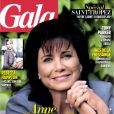 Le magazine Gala du 3 juillet 2013