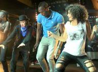 Usain Bolt : En DJ ou en danseur, le sprinter se détend avant le Meeting Areva