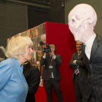 Rencontre avec les extraterrestres superscience