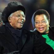 Nelson Mandela : Jour et nuit avec son mari, Graça Machel émeut l'Afrique du Sud