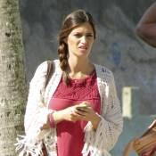 Sara Carbonero enceinte : La compagne d'Iker Casillas attend son premier bébé !