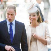Kate Middleton : Pas encore né, bébé est déjà quasi centenaire