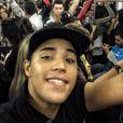 Le rappeur MC Daleste assassiné en plein concert à 20 ans le 6 juillet 2013 à Campinas.