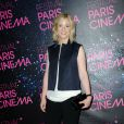 Natacha Régnier lors de la cérémonie de clôture et la remise des prix du festival Paris Cinéma le 8 juillet 2013