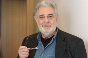 Placido Domingo hospitalisé, victime d'une embolie pulmonaire
