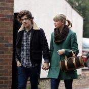 Taylor Swift, Katy Perry, Kristin Davis : Quand l'amour dure trois mois