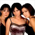 "Shannen Doherty, Alyssa Milano et Holly Marie Combs dans ""Charmed"" (1998/2006)."