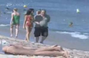 VIDEO + PHOTOS : Harvey Weinstein et sa somptueuse femme en vacances à Saint-Trop' !