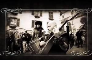 Luc Arbogast : L'OVNI de The Voice 2 sort un album et tacle Incroyable Talent