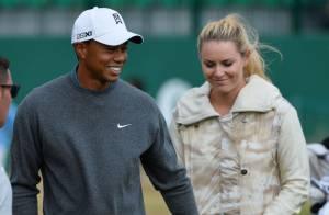 Lindsey Vonn : Spectatrice amoureuse et privilégiée au côté de Tiger Woods