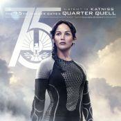 Hunger Games : Jennifer Lawrence puissante et fière pour embraser le monde