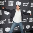 Jason Biggs à la soirée Montblanc de Santa Monica, le 17 juin 2012.