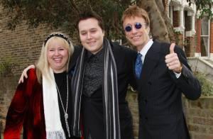 Robin Gibb : Un an après sa mort, son fils R.J. Gibb est papa d'un petit garçon