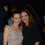 Virginie Ledoyen glamour, Nagui amoureux : Fêtards estivaux pour Mika
