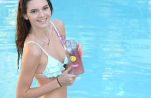 Kendall Jenner : La jeune bombe des Kardashian est amoureuse !