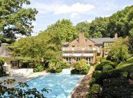 Tim McGraw et Faith Hill : 23 millions de dollars de biens immobiliers en vente