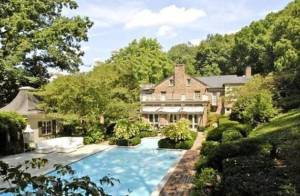 Tim McGraw et Faith Hill : 23 millions de dollars de biens immobiliers en vente
